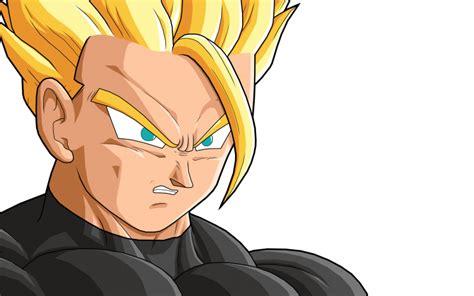 Dragon Ball Z, Super Saiyan, Gohan Wallpapers Hd / Desktop And Mobile Backgrounds
