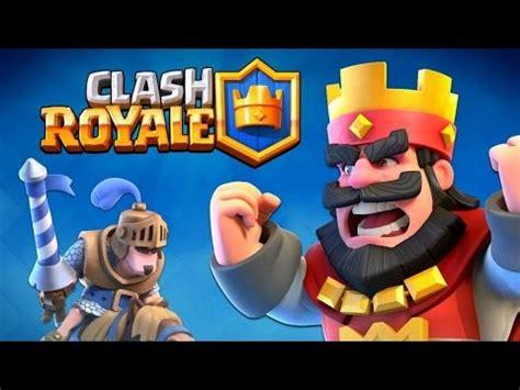 Clash Royale: Explicação sobre o canal YouTube