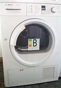 Waschmaschine Bosch Avantixx 7 : trockner auf waschmaschine bosch waschmaschine heizt ~ Michelbontemps.com Haus und Dekorationen
