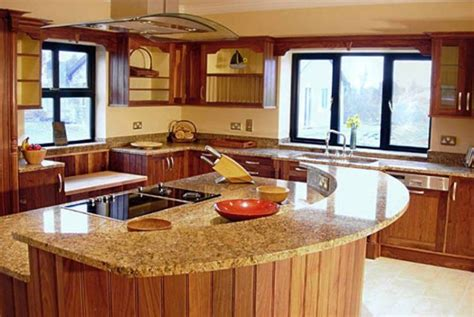 beautiful granite countertops ideas  designs