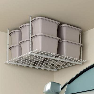 25 best ideas about garage ceiling storage on pinterest