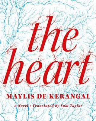 heart  maylis de kerangal