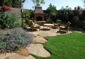 Backyard Landscaping Plans by Small Backyard Landscaping Ideas Landscaping Gardening