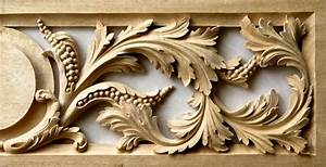 Agrell Architectural Carving • Period Style Primer