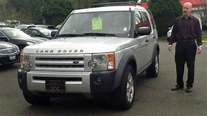Review  Why A 2005 Land Rover Lr3 Under  8000 Is Worth A Really Long Look
