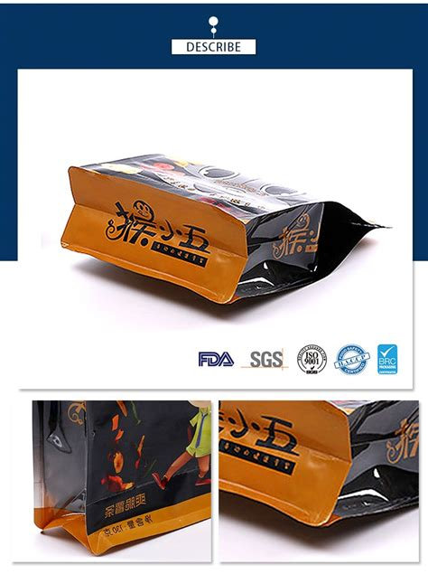 This technology ensures that coffee is kept fresh and sealed tightly inside the pouch. Oem 12oz Coffee Bags With Valve Wholesale Packaging Bag Matte Black Custom Printed Side Gusset ...