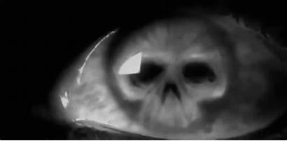 Eye Animated Eyes Gifs Animation Skull Animations