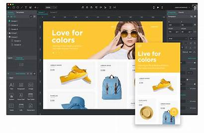 Ui Prototyping Justinmind Tool Ux Ultimate Come