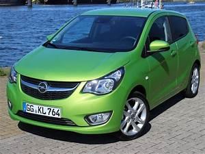 Avis Opel Karl : opel karl essais fiabilit avis photos prix ~ Gottalentnigeria.com Avis de Voitures