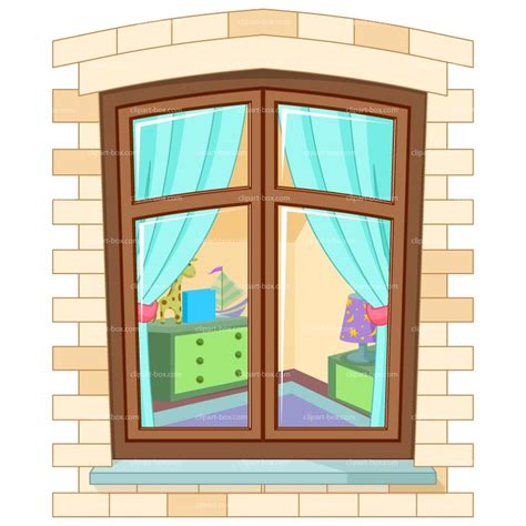 Window Clip House Window Clipart Clipart Panda Free Clipart Images