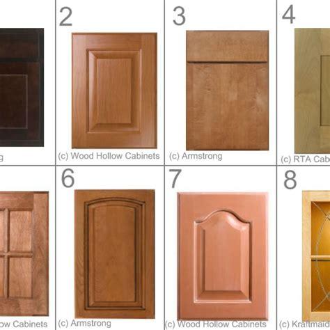 kitchen cabinet door styles kitchen cabinet door styles options kitchens doors image