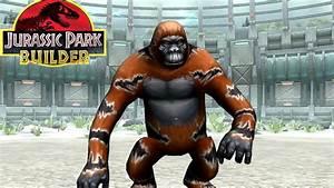 Jurassic Park Builder GLACIER Tournament Android Gameplay ...