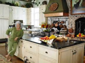 the architectural surface expert welcome to my kitchen - Paula Deen Kitchen Island