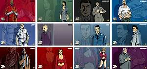 GTA III 10 Year Anniversary Wallpapers Available ...