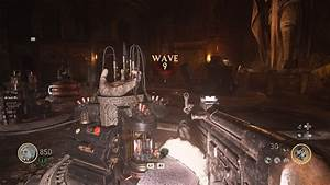 Call of Duty: WW2 Zombies - True Easter Egg Guide ...