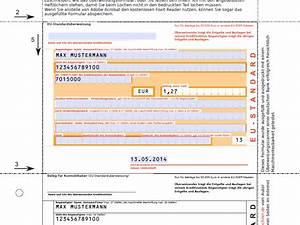 Iban Berechnen Postbank : berweisungstr ger pdf vorlage download chip ~ Themetempest.com Abrechnung