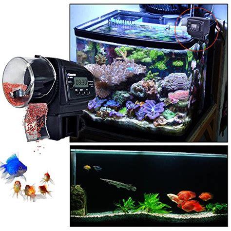 distributeur automatique de nourriture pour poisson de bassin distributeurs automatiques de