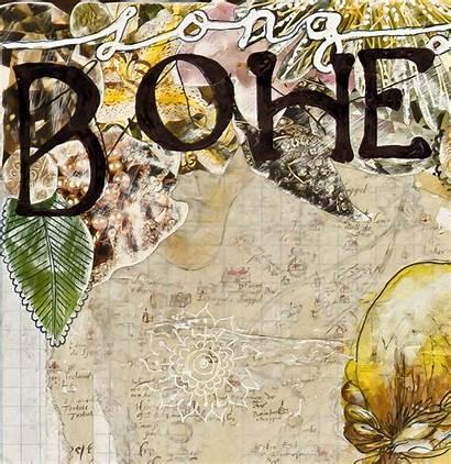Bohemian Boho Chic Nouveau Summers Paper Prints