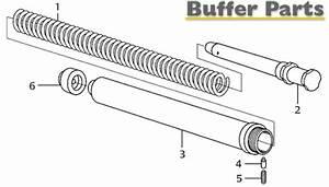 Model 1 Sales  Buffer Parts W  Schematic