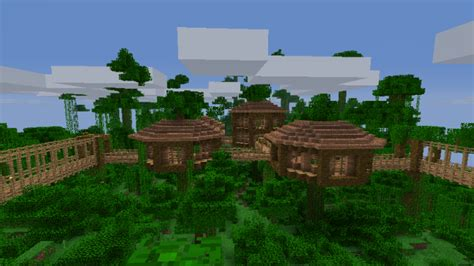 10 Things You Can Build In Minecraft
