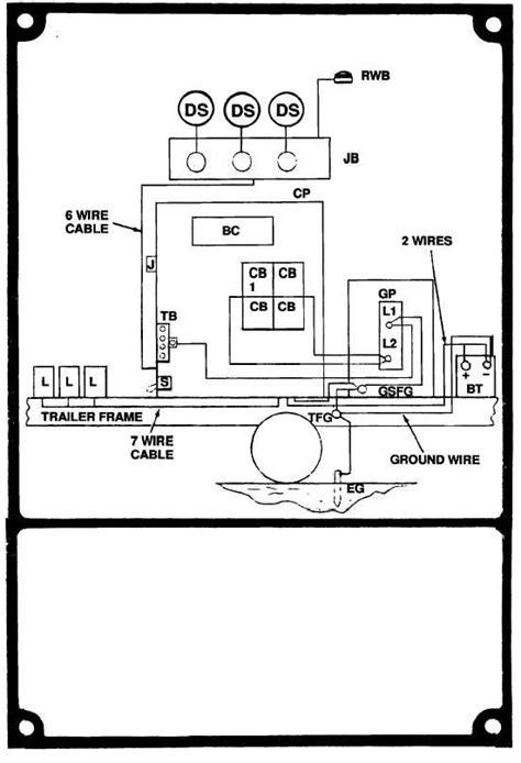 Diagrams Wiring Volt Junction Box Best Free