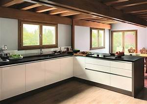 Amerikanische Küche Kaufen : amerikanische k che in l form offen zum wohn und essbereich ~ Sanjose-hotels-ca.com Haus und Dekorationen