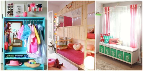 Ikea Hacks For Organizing A Kid's Room  Toy Storage