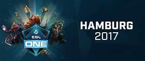 ESL One Hamburg 2017 Liquipedia Dota 2 Wiki