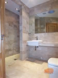Luxury Wet Room Bathroom Design