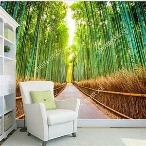 Aliexpress.com : Buy Custom natural scenery wallpaper ...