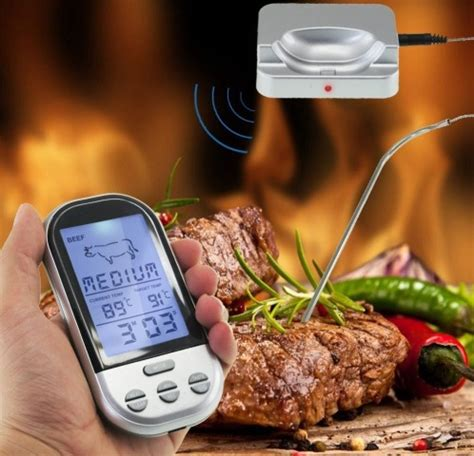 digital meat thermometers   top rated food