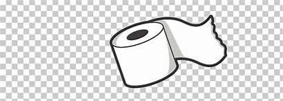 Toilet Paper Cartoon Clip Cricut Roll Clipart