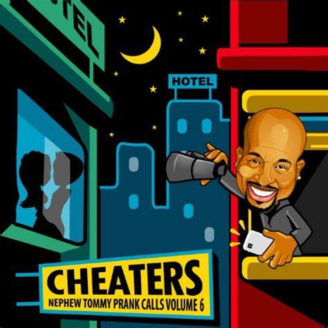 Nephew Prank Calls In The Closet by Nephew S Prank Calls Cheaters Volume 6