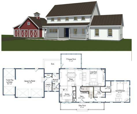 builders house plans yankee barn homes floor plans