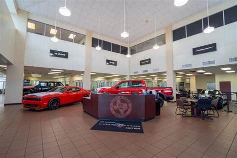 autonation chrysler dodge jeep ram katy car dealership
