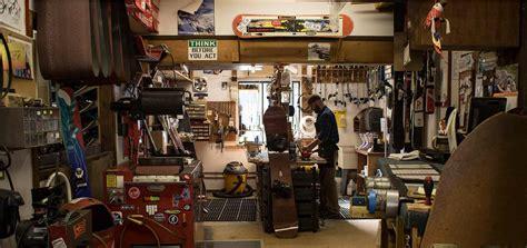 Repair Shop - Red Lodge Mountain