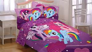 galleon my little pony mlp rocks 3 piece twin sheet set