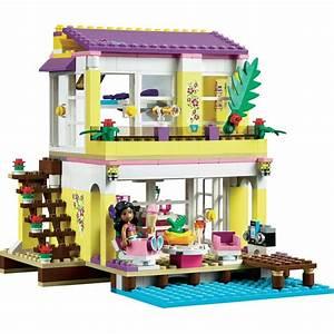 Cher St Lego De FriendsFriends La 41314 Pas Maison 76bYfyg