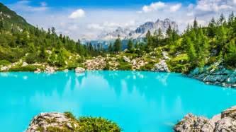 Dolomites Hillwalking Holidays in Italy