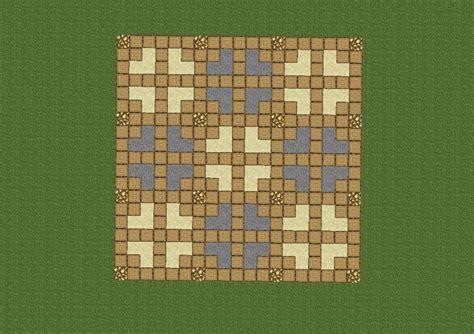 Minecraft Floor Patterns Wood by Minecraft Floors And Designs Patterns Patterns Kid