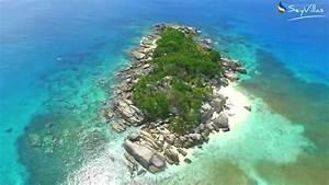 Die Schönsten Gartenbäume : die sch nsten str nde der seychellen youtube ~ Michelbontemps.com Haus und Dekorationen