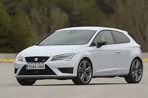 Seat Leon Cupra : first drive review seat leon cupra 280 dsg 2014 online exclusive ~ Medecine-chirurgie-esthetiques.com Avis de Voitures