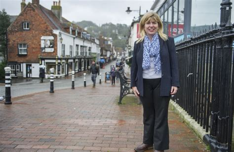 Lewes MP welcomes drop in unemployment to 11-year low ...