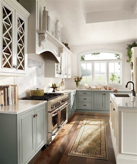 kitchen pantry cabinets for 25 best ideas about country new kitchens on 8377