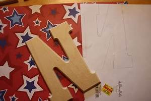 The created home wooden letters for Where can i find wooden letters