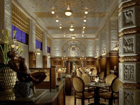cafe imperial prague nove mesto  town restaurant