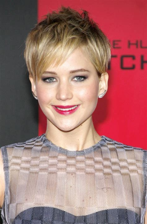 10 Stars with Pixie Haircuts: Short Hair on Celebrities
