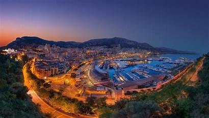 Monaco Wallpapers Background