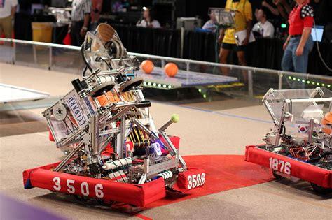 Bytemarks Café: Kalani High's Robotics Team | Hawaii ...