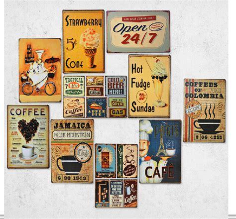 d馗oration murale cuisine décoration murale cuisine vintage